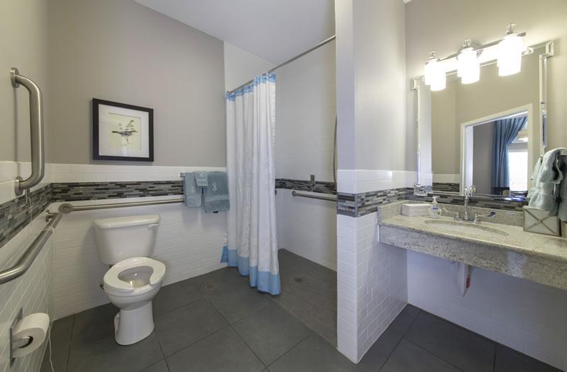 Briarwood photo gallery for Bathroom rehab